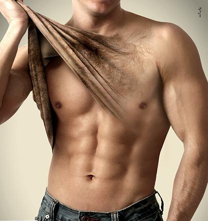 sugaring,barenaked,men,hair removal,brazilian