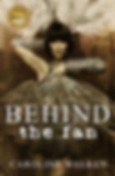 behind the fan ebook Bronze - Caroline W