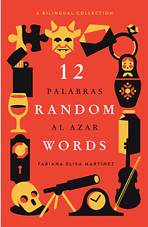 12 Random Words / 12 Palabras al Azar