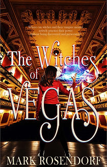 The Witches of Vegas