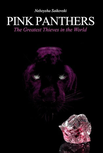 The Greatest Thieves in the World