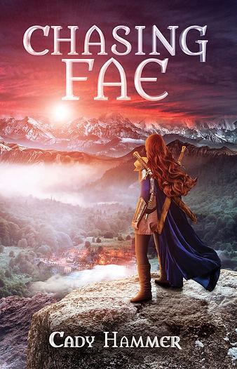 Chasing Fae