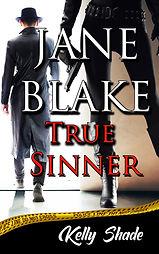 Jane Blake: True Sinner