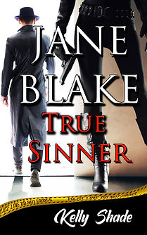Jane Blake: True Sinner
