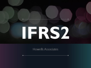 """IFRS2 - What's so difficult about """"date of grant""""?"""