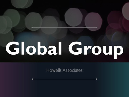 October Global Group