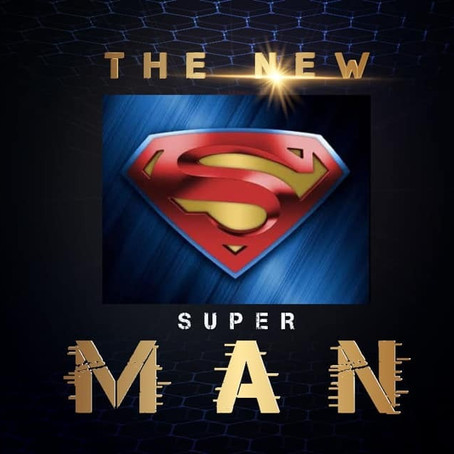 The New Superman