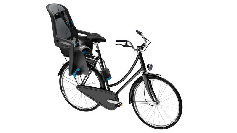 Thule back bicycle child seat