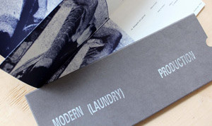 Modern (Laundry) Production
