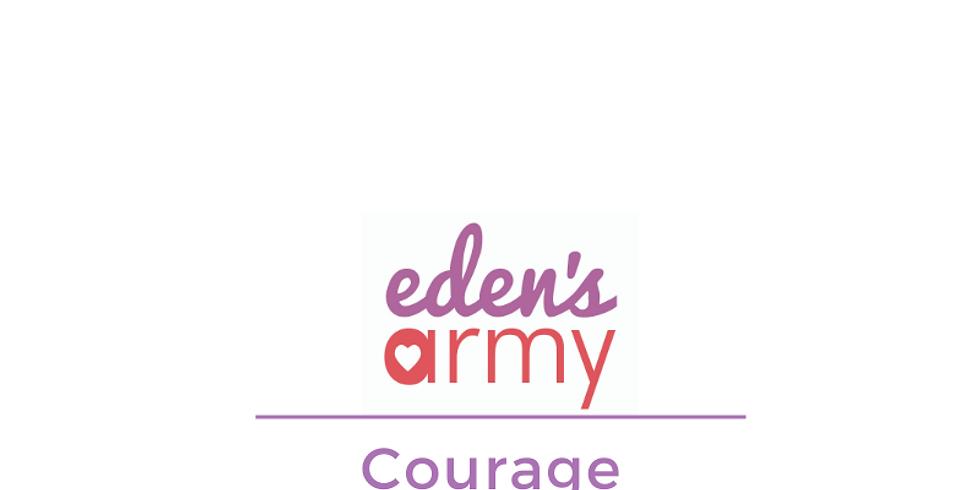 Courage 5K - Family/School/Team Registration