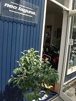 湘南藤沢のバイクショップ