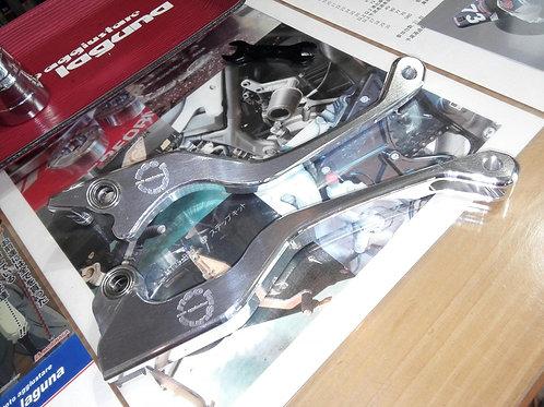 FTR223 BR・CLレバー