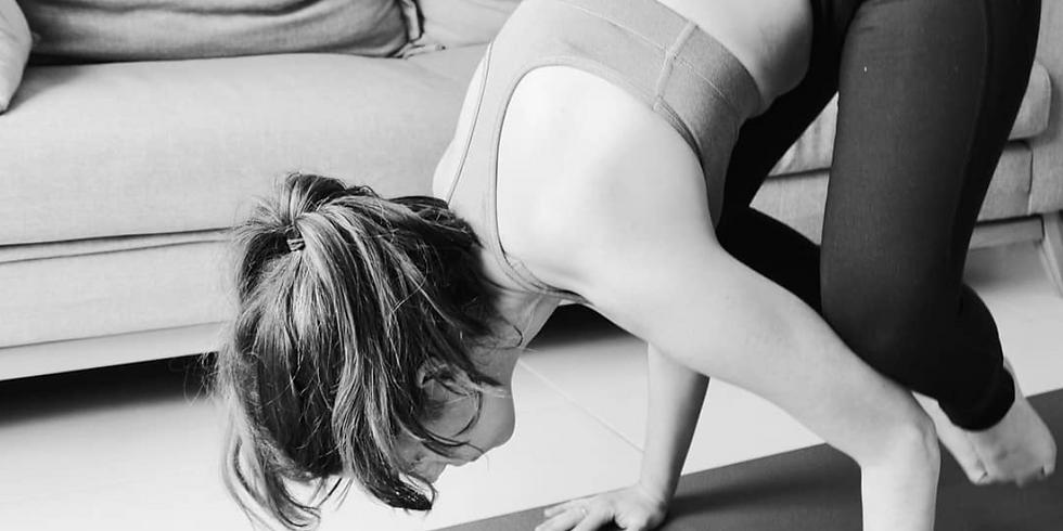 Hatha Yoga - Élément Air