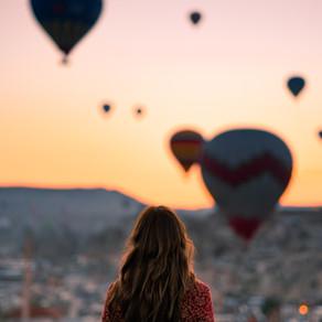 L'importance de vivre en pleine conscience