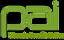2016 PAI Better Benefits 377 Green flat-