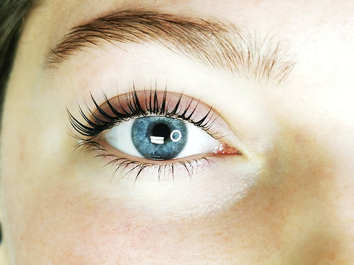 Gift Certificate - Lash Lift and TInt