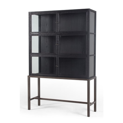 Spencer Apothecary Cabinet