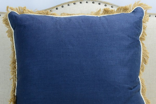 Navy with Jute