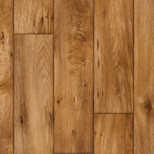 Dark Oak Flex Floor