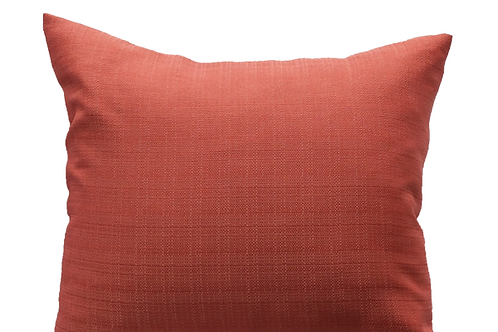 Savannah Coral Pillow