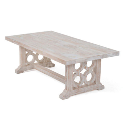furniture rentals: coffee/end table