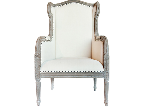 Anika Wingback Chair
