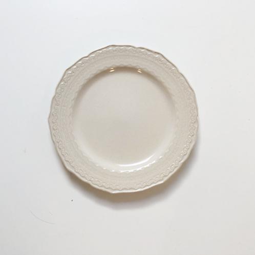Sienna Dessert Plate