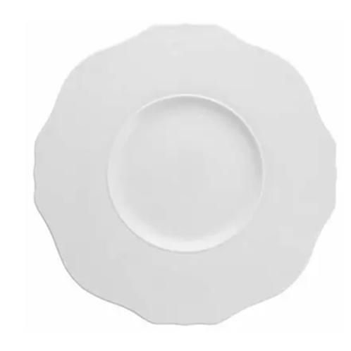 Markle Dinner Plate