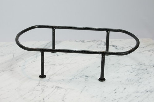 "4"" Oval Stand"