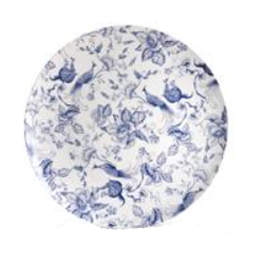 Bluebird Toile Charger
