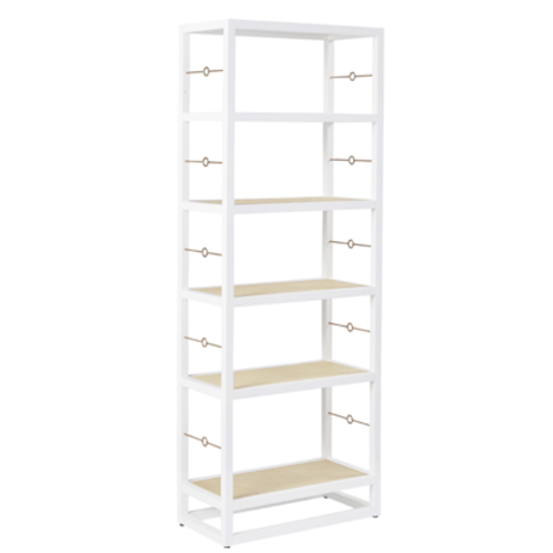 Lily Bookshelf