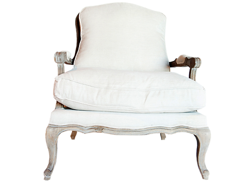 Dominique Armchair