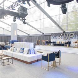 VIP Stage