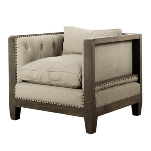 Magnolia Arm Chair