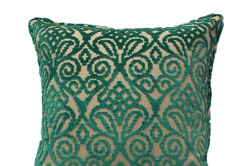Saks Emerald