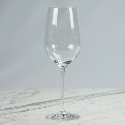 Crystal Premium Red Wine Glass