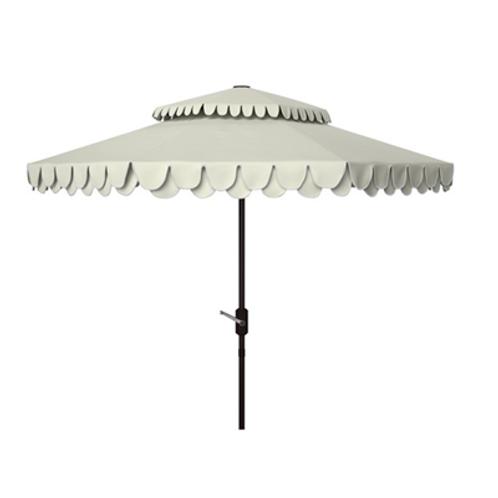 Capri Tan Umbrella