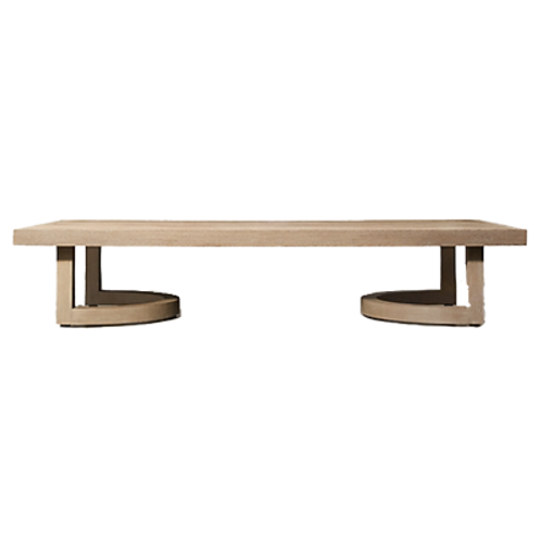 Teak Portofino Coffee Table