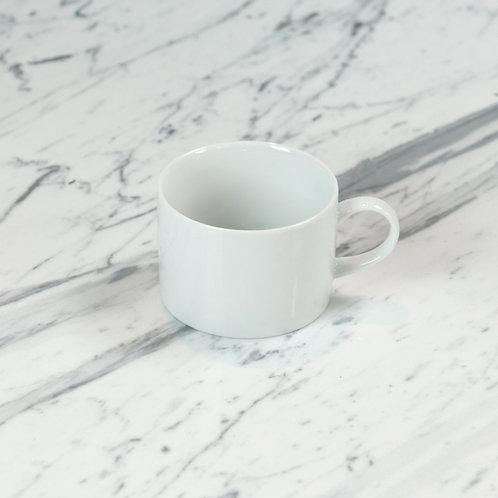 Standard White Medium Coffee Cup