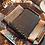 Thumbnail: Pewter Octogonal Stoneware Charger