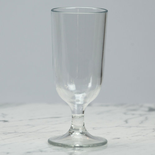 Acrylic Water Goblet