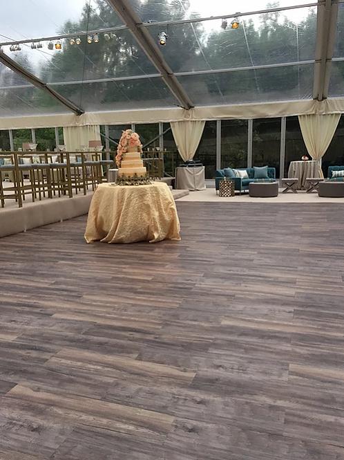 Event Plank Floor