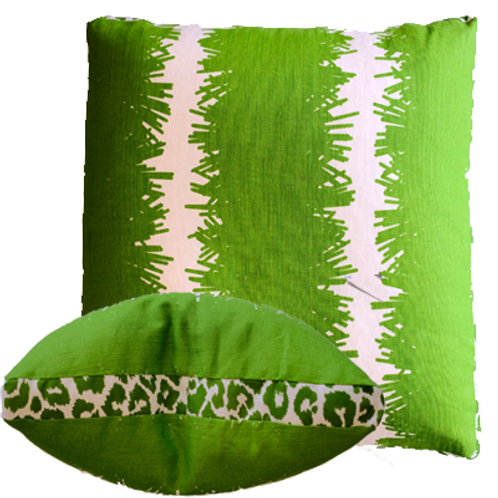 Everglades Pillow