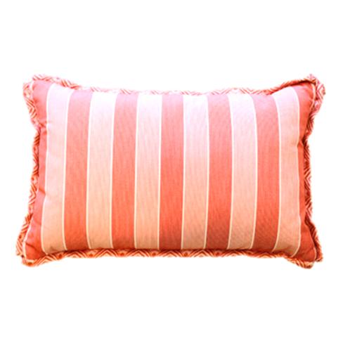 Key Largo Lumbar Pillow