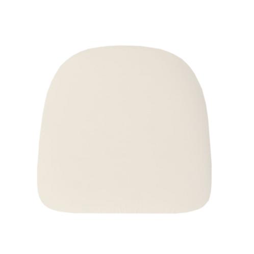 White Chiavari Cushion