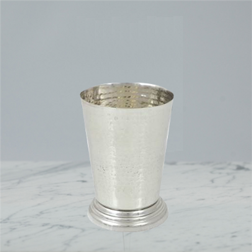 Hammered Mint Julep Cup - 12 oz