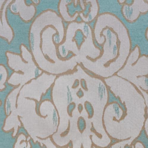 Turquoise Fresco