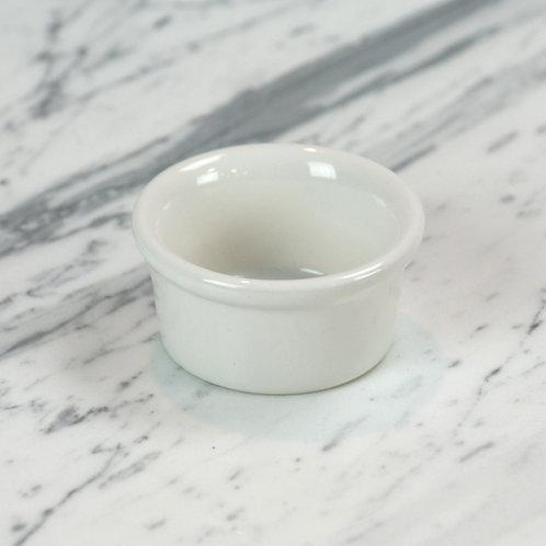 Standard White Sauce Cup/Ramekin