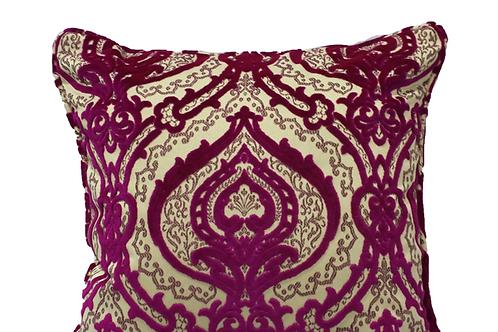 Ashly Plum Pillow
