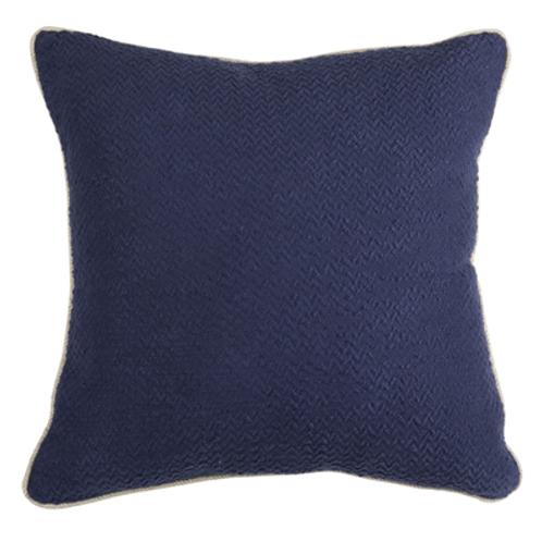 Palmer Indigo Pillow